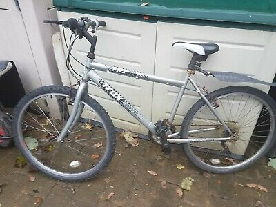 Trax Tr1 Bicycle selling as parts only