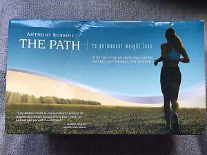 Anthony Robbins Path to Permanent Weight Loss Kurri Kurri Cessnock Area Preview