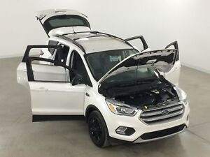 2017 Ford Escape SE 4WD EcoBoost Sieges Chauffants*Camera Recul*