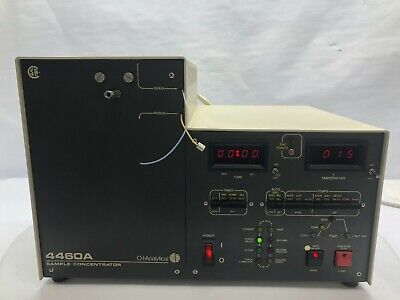 Oi Analytical Sample Concentrator 4460a