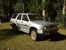1992 Toyota 4 Runner Wagon Bungwahl Great Lakes Area Preview