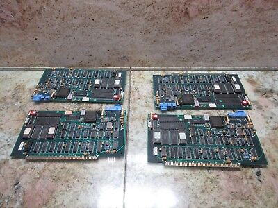 90 FADAL 4020 HT CNC VERTICAL MILL BOARD 1010-4 EACH WARRANTY for sale  Shipping to Canada
