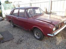 Ford Cortina 440 Elizabeth Town Meander Valley Preview