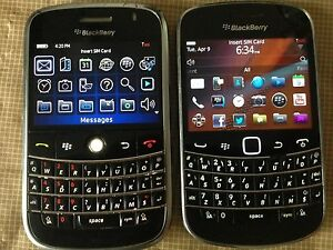 2 unlocked blackberry bold for sale