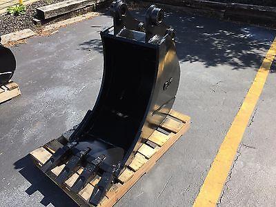 New 24 Link Belt 80 Heavy Duty Excavator Bucket