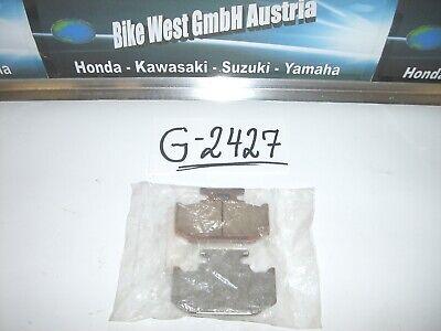 Suzuki RM250, RMX250S, Bremsklötze hinten