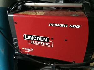 Lincoln mig welder Inverell Inverell Area Preview