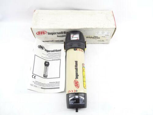 Ingersoll Rand 1RN10 Industrial Commercial Oil Mist Filter Oil Eliminator Filter