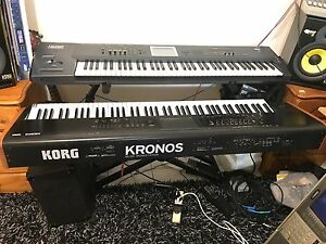Korg Kronos 2 Hornsby Hornsby Area Preview