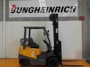 TCM 1800kg forklift For Sale Malaga Swan Area Preview