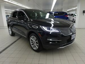 2015 Lincoln MKC Select AWD+GPS+CUIR