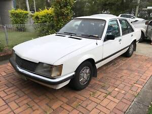 1981 Holden Commodore SL/X **12 MONTH WARRANTY**