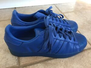 Men's Adidas superstars sz 10.5