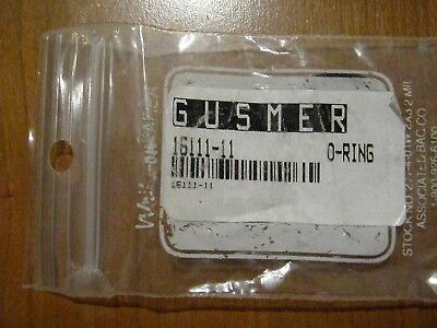 Graco 514279 Gusmer 16111-11 Gx-7 Spray Gun O-ring Cyl. Assembly