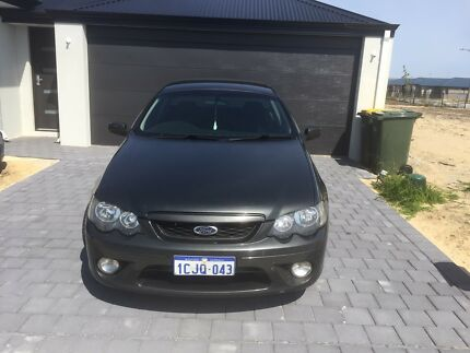 For sale Ford XR6 Ute