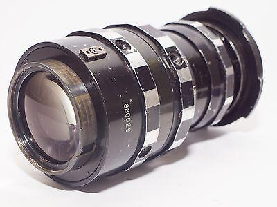 Lenses LOMO FOTON 37-140mm f/3.5 (T=4.4)