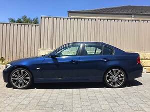 2006 BMW 320i Sedan **12 MONTH WARRANTY** West Perth Perth City Area Preview