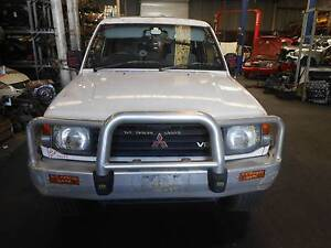 MITSUBISHI PAJERO NJ WAGON 1994 WRECKING VEHICLE S/N V6495 Campbelltown Campbelltown Area Preview