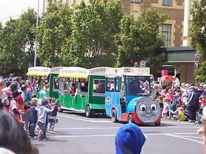 Geelong Waterfront Trains Belmont Geelong City Preview
