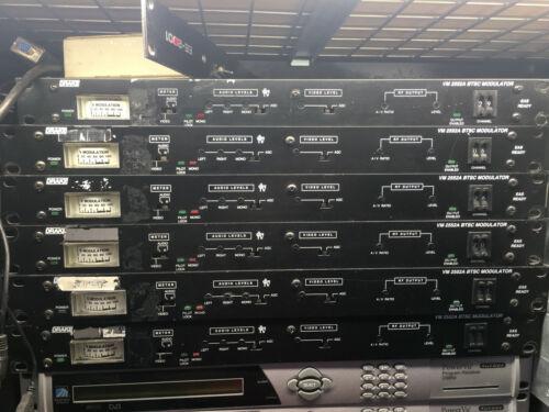 Drake VM 2552A BTSC Modulator