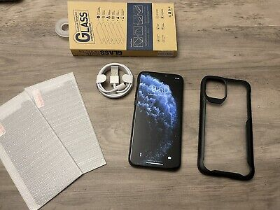 Apple iPhone 11 Pro - 256GB-Space Gray (Unlocked All Carriers) Amazing Condition