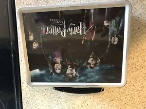 Harry Potter and the Goblet of Fire Lunchbox