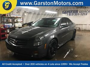 2007 Cadillac CTS 3.6L********AS IS SALE********LEATHER*POWER SU