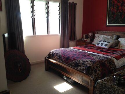 December-Jan Nightcliff unit accommodation