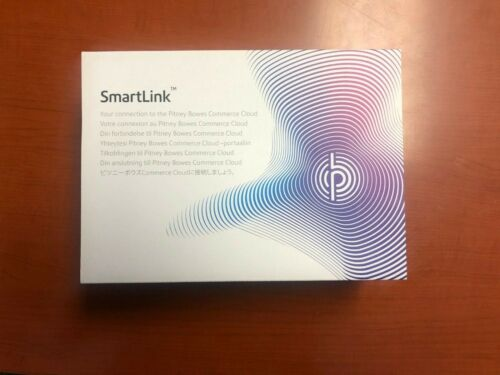 NEW Pitney Bowes Commerce Cloud SmartLink Device PB-4000-US NIB