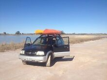 '98 SUZUKI GRAND VITARA $2500 ONO Moorook Loxton Waikerie Preview