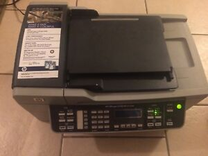 Printer hp / canon / epson