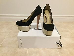 Women's Leather Shoes: ALDO, Coach, Nine West and more