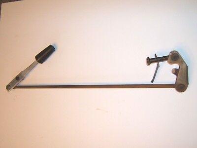 Dewaltblack Decker Radial Arm Saw Rotation Locking Lever.. 7740 10 Blade.