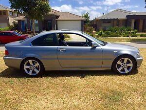 BMW 325Ci Coupe 2004 Auto Leather Sunroof Truganina Melton Area Preview