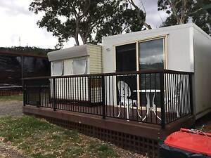 Caravan / annex (shack) Granton Derwent Valley Preview
