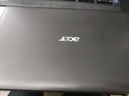 second hand acer i5 laptop 12gb ram