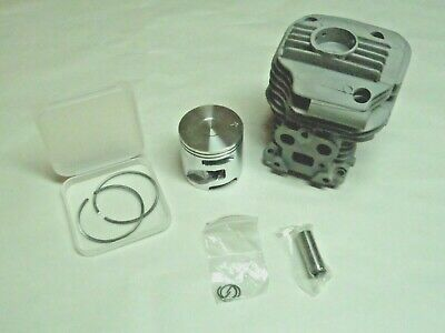 Cylinder And Piston Kit Nikasil Fits Husqvarna Partner K750 K760 Cutoff Saw 51mm