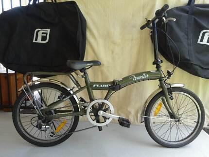 Fold Away Bike Other Gumtree Australia Caloundra Area