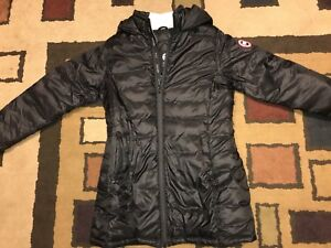 Authentic Women's Canada Goose Jacket