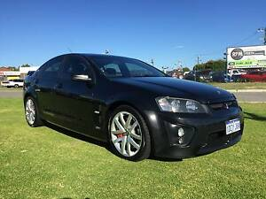 2009 Holden HSV VE R8 CLUBSPORT Maddington Gosnells Area Preview