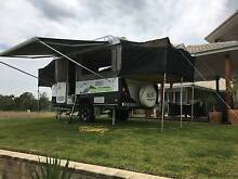 Jayco Outback Camper Gladstone Surrounds Preview