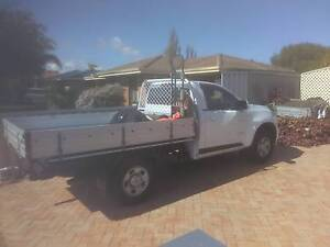DS Ute & driver for hire service $30  hour - All metro area Rockingham Rockingham Area Preview
