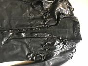 Leather jacket - all saints Collingwood Yarra Area Preview