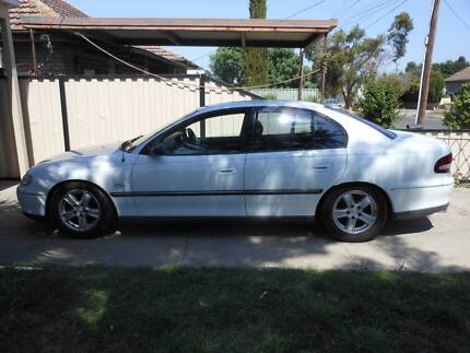 1999 Holden SS Sedan St Albans Brimbank Area Preview