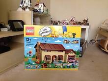 LEGO 71006 The Simpson House BRAND NEW Factory-Sealed Hornsby Hornsby Area Preview