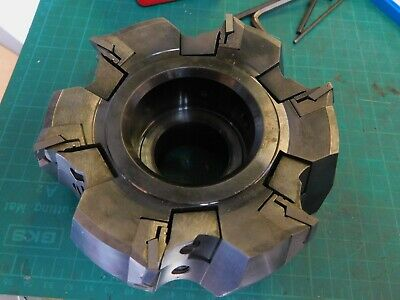 Sandvik 5.0 Indexable Insert T-max Face Mill Ra265.2-1258me