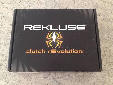Suzuki RMZ 250 Rekluse Core 3.0 auto clutch