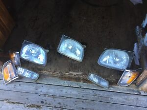 Toyota Tacoma lights for sale