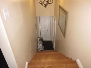 2 bedroom private apartment in North River: