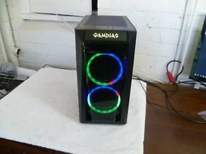 !!!!!! AWESOME GAMDIAS 16 GIG/ SSD/ 1060 G/C/ GAMING PC.!!!!!!